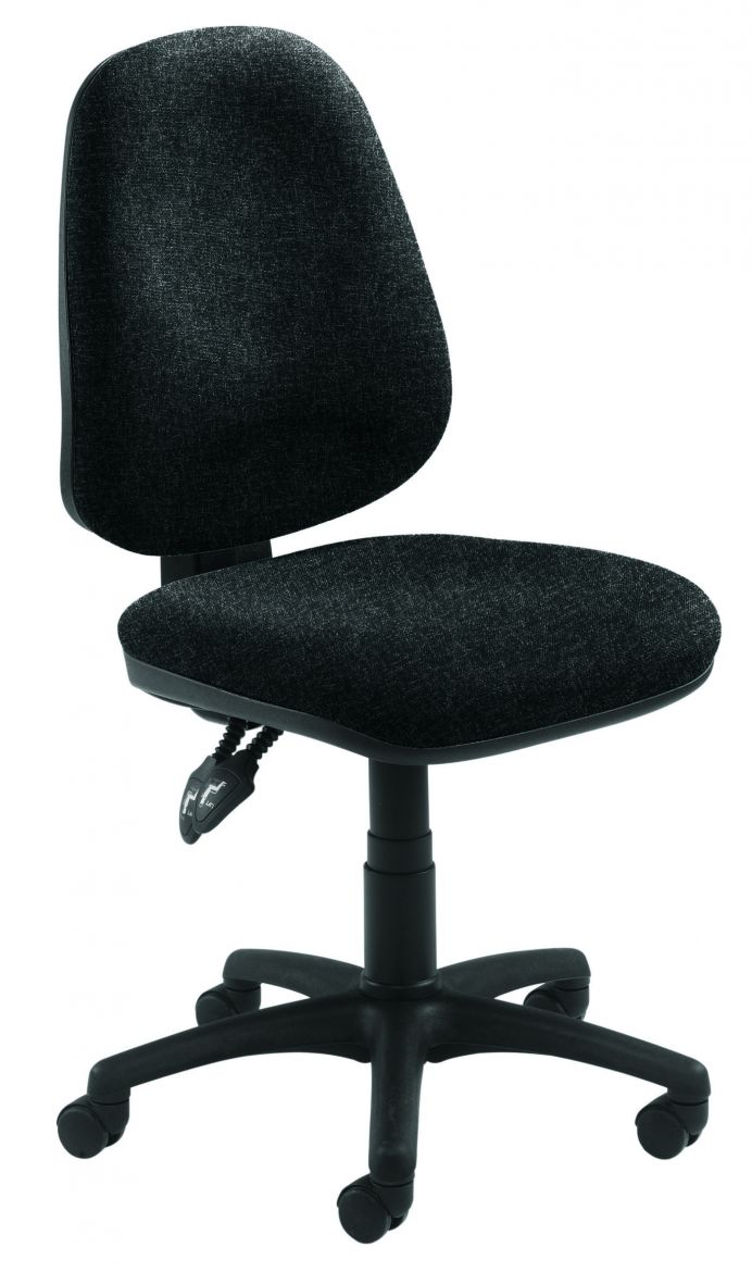 Concept Ergonomic Operators Office Chairs