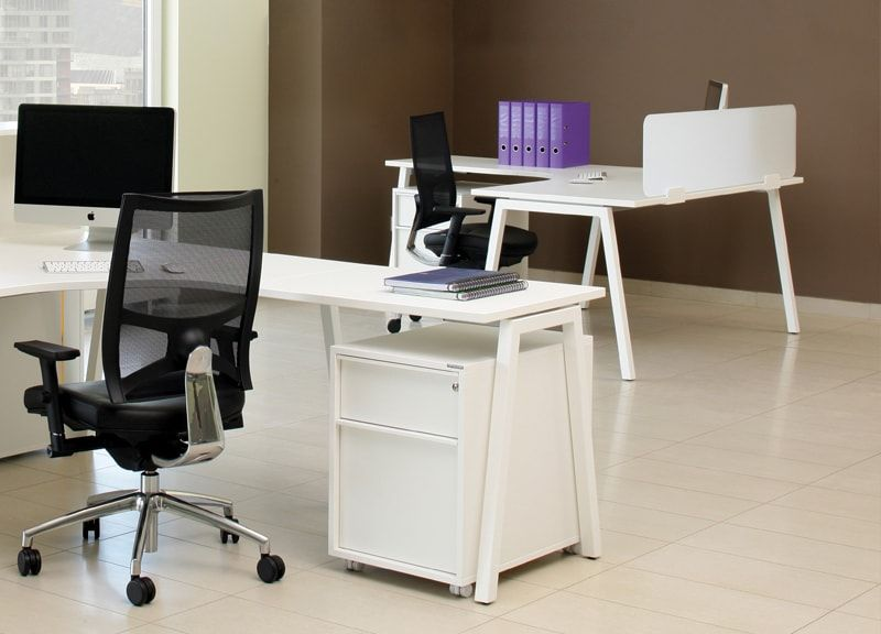 Delta Crescent Workstations