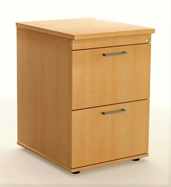 Delta Wooden Filing Cabinets