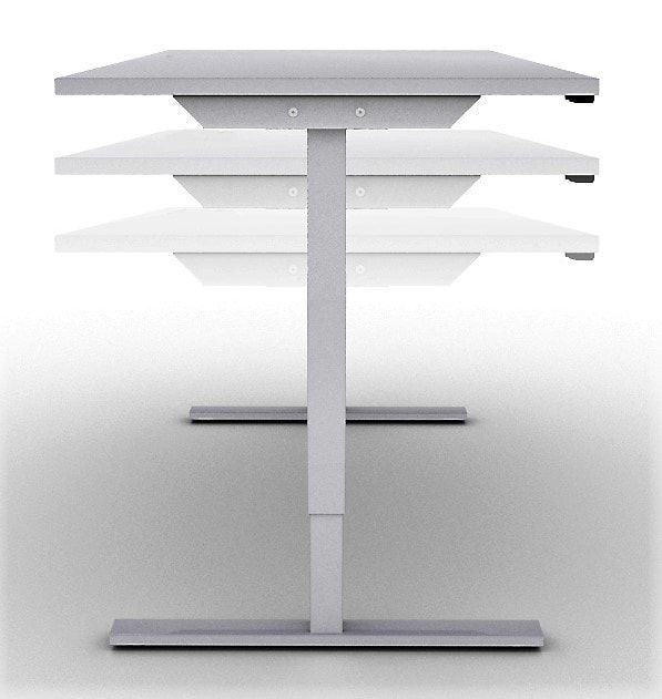 Delta Electric Sit & Stand