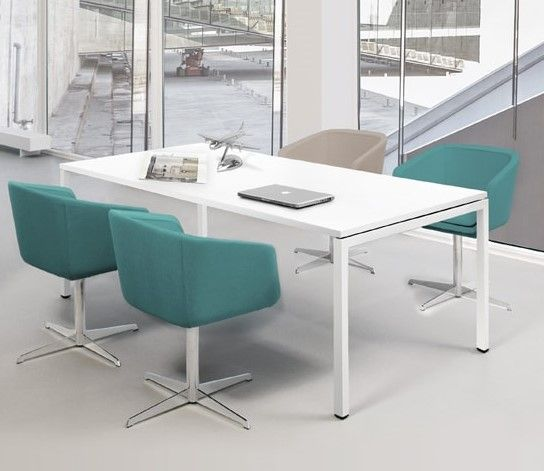 Delta Nova Meeting Table