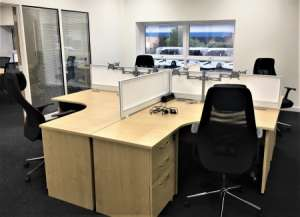 Installation Coventry Case Study