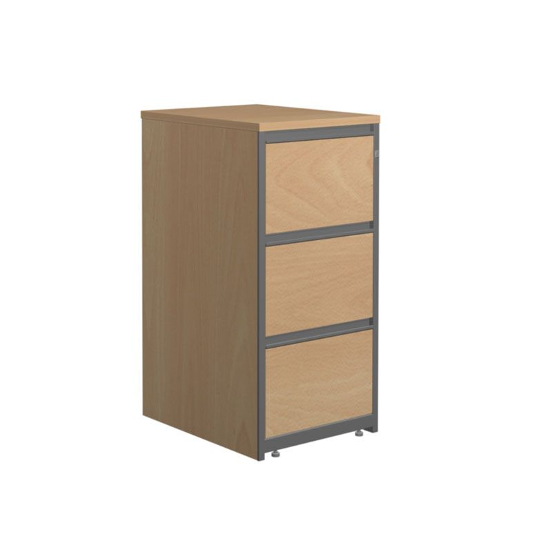 Solar Wooden Filing Cabinets Bench Desks Office Furniture