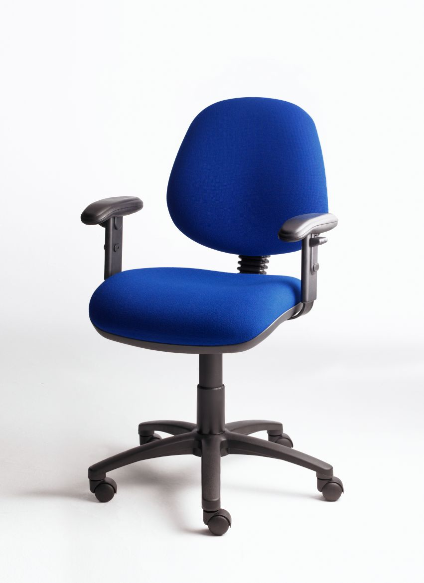 Operator Chairs - Sven XR1