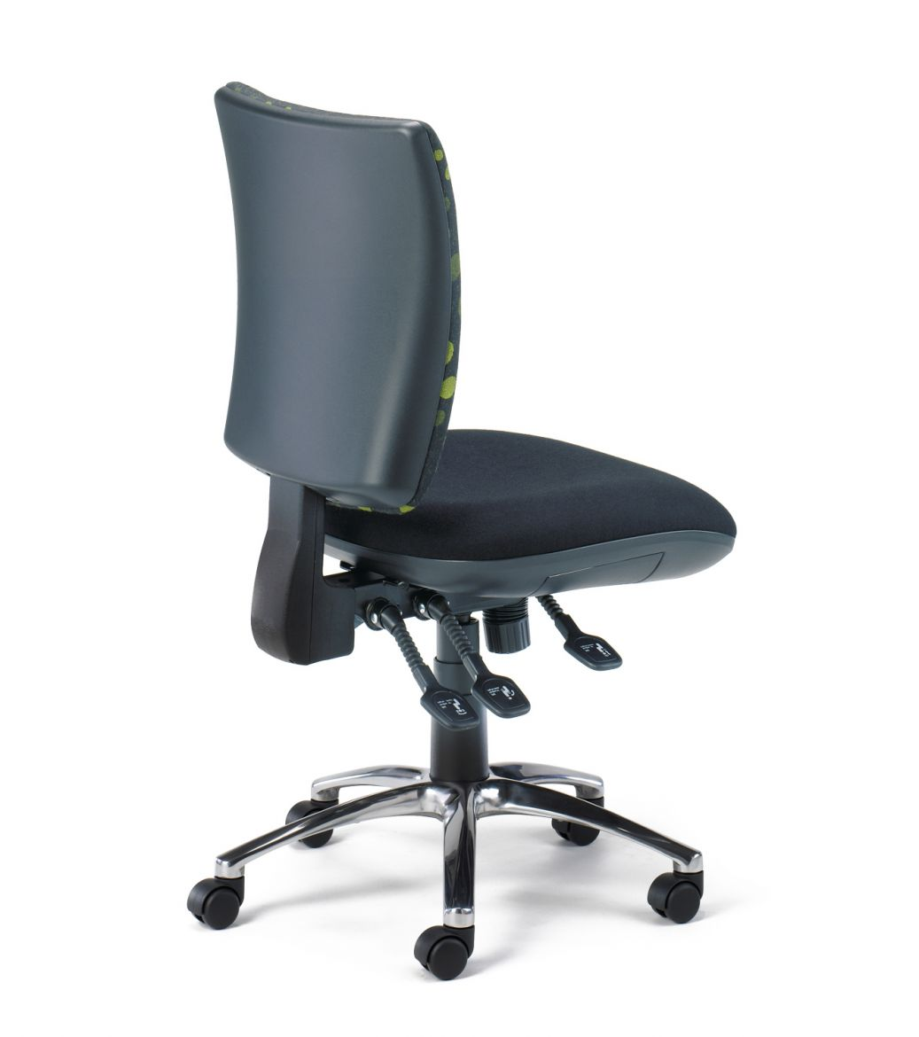 Thanet X Operator Chairs