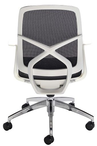 Senna Mesh Back Chair