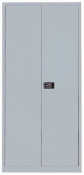 Bisley Metal 2 Door Stationery Cupboards