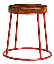 Anna Max Low and High Stools