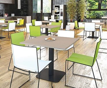 Canteen Furniture from Lyra