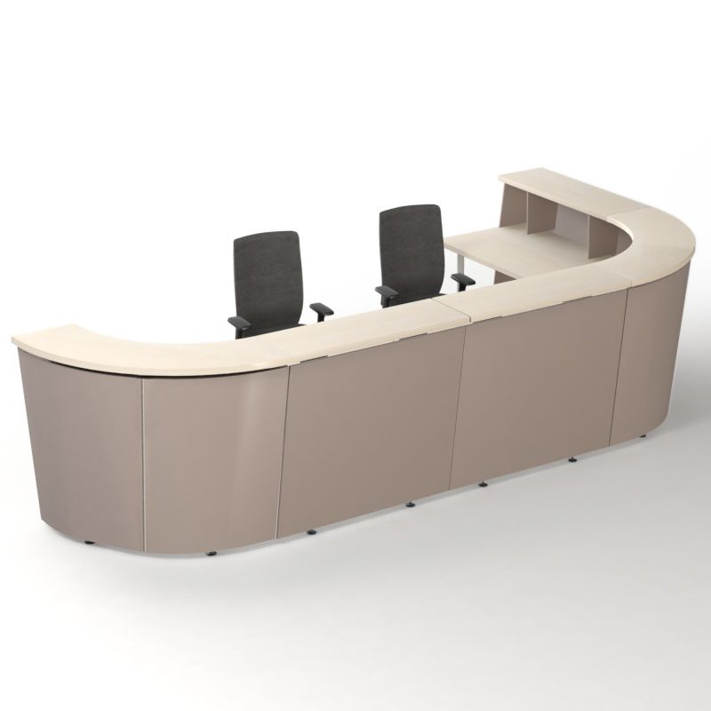 Tera Reception Desks