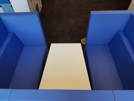Enton Office Booths