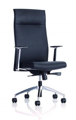 Classic High Back Executive Chair