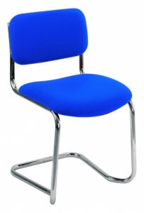 Meon Cantilever Leg Meeting Chair
