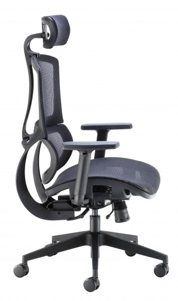 Metrix Heavy Duty Mesh Chair