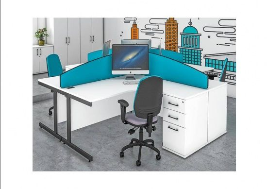 Isis Crescent Workstations