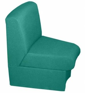 Medley Modular Reception Chairs