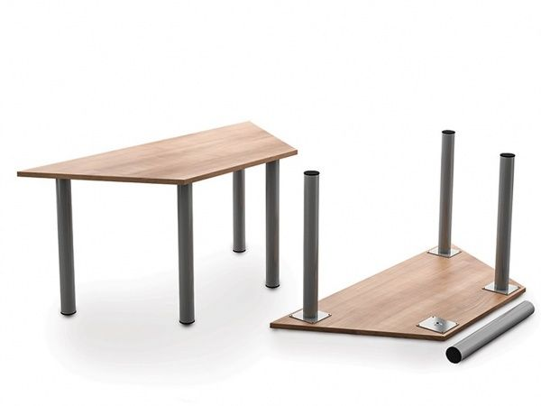 Reunion Stacking Tables
