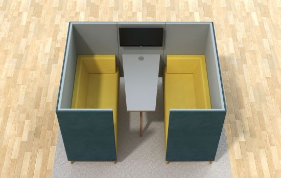 ECO-Meeting Booths