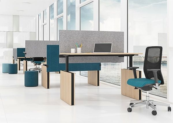 Corporate-Electric Sit & Stand Desks