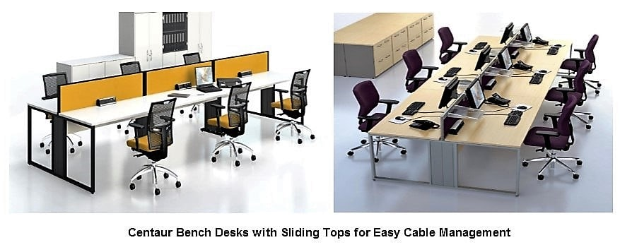 Sven Bench Desks
