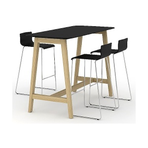 Poseur Tables & Chairs